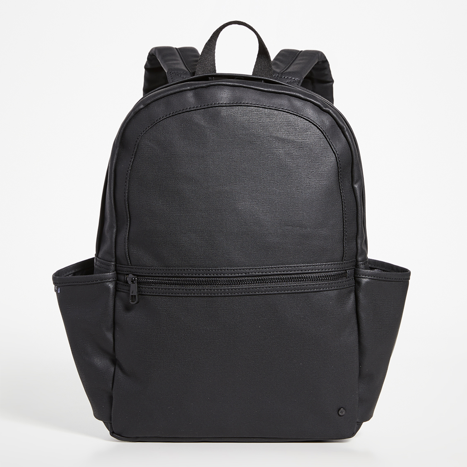 STATE Kane Coated Canvas Backpack