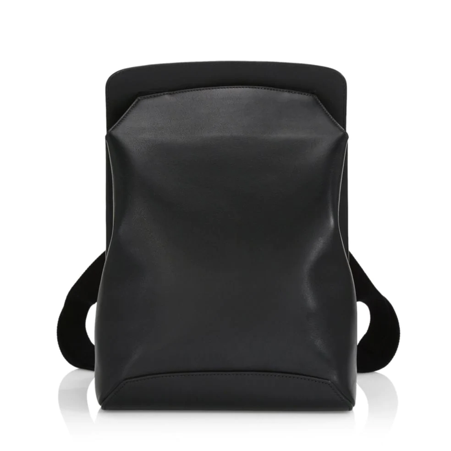 The Row - Moulded Leather Backpack