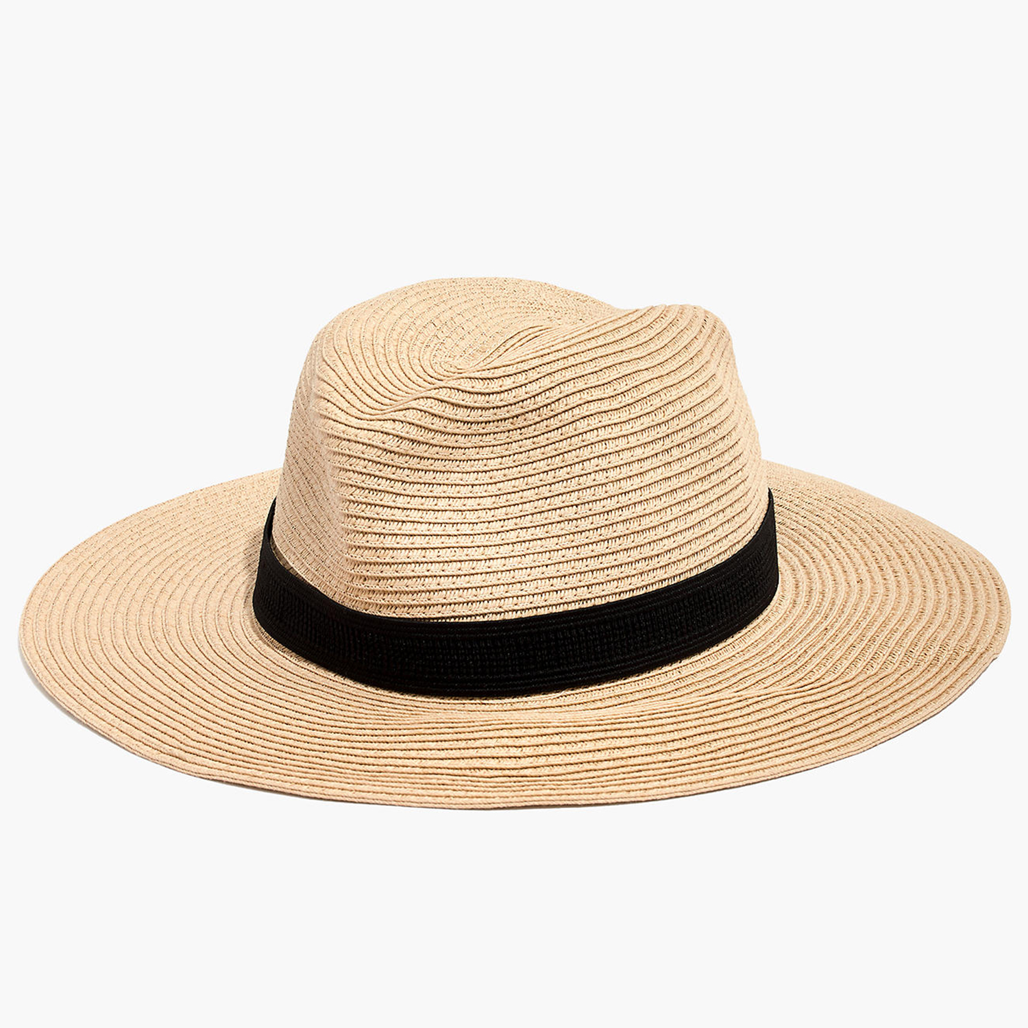 Women's Packable Mesa Straw Hat