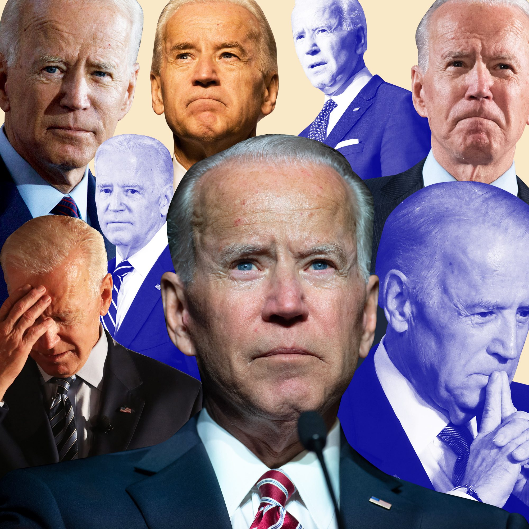 FEATURE: Women Feel Conflicted About Voting for Joe