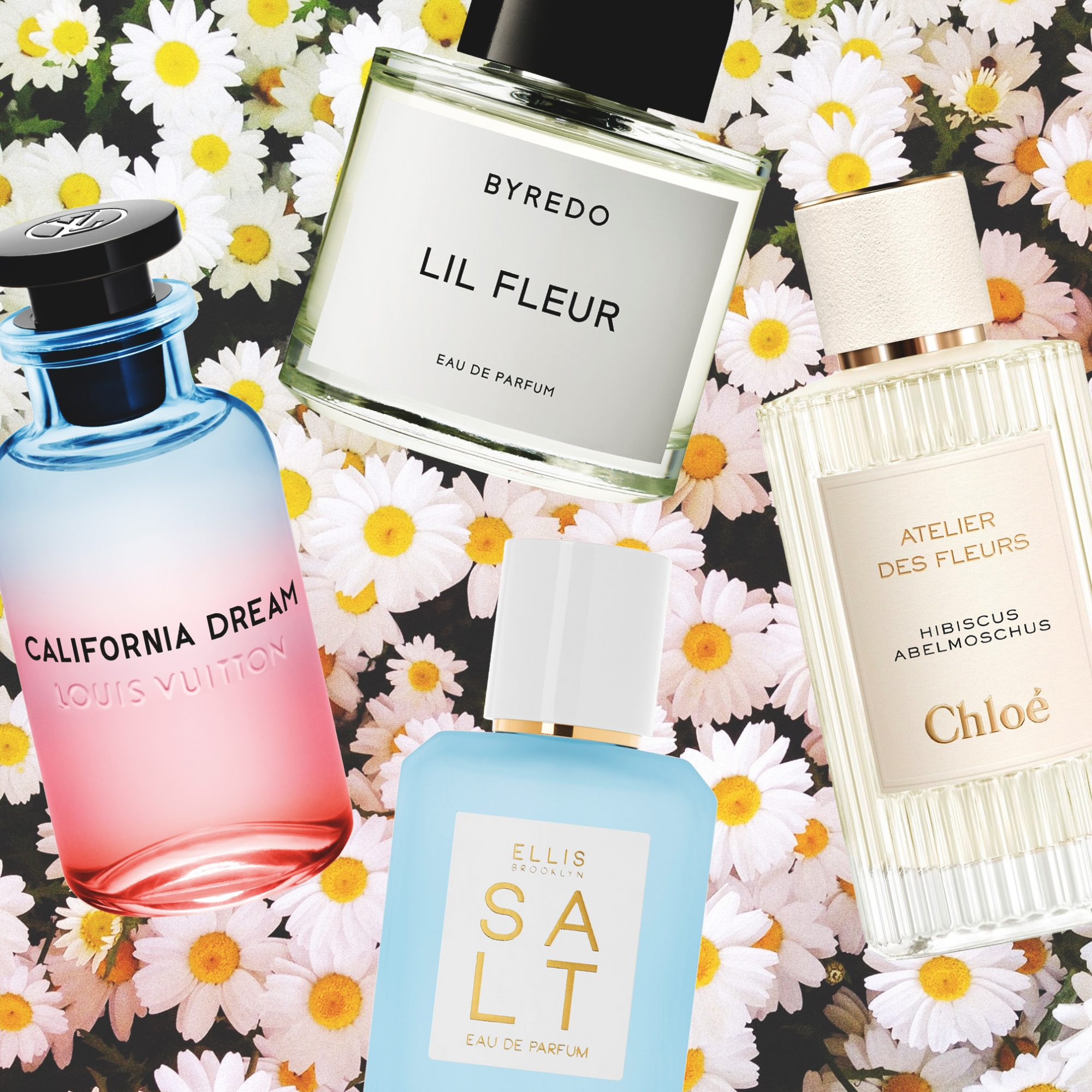 TK Fragrances That Smell Like Summer