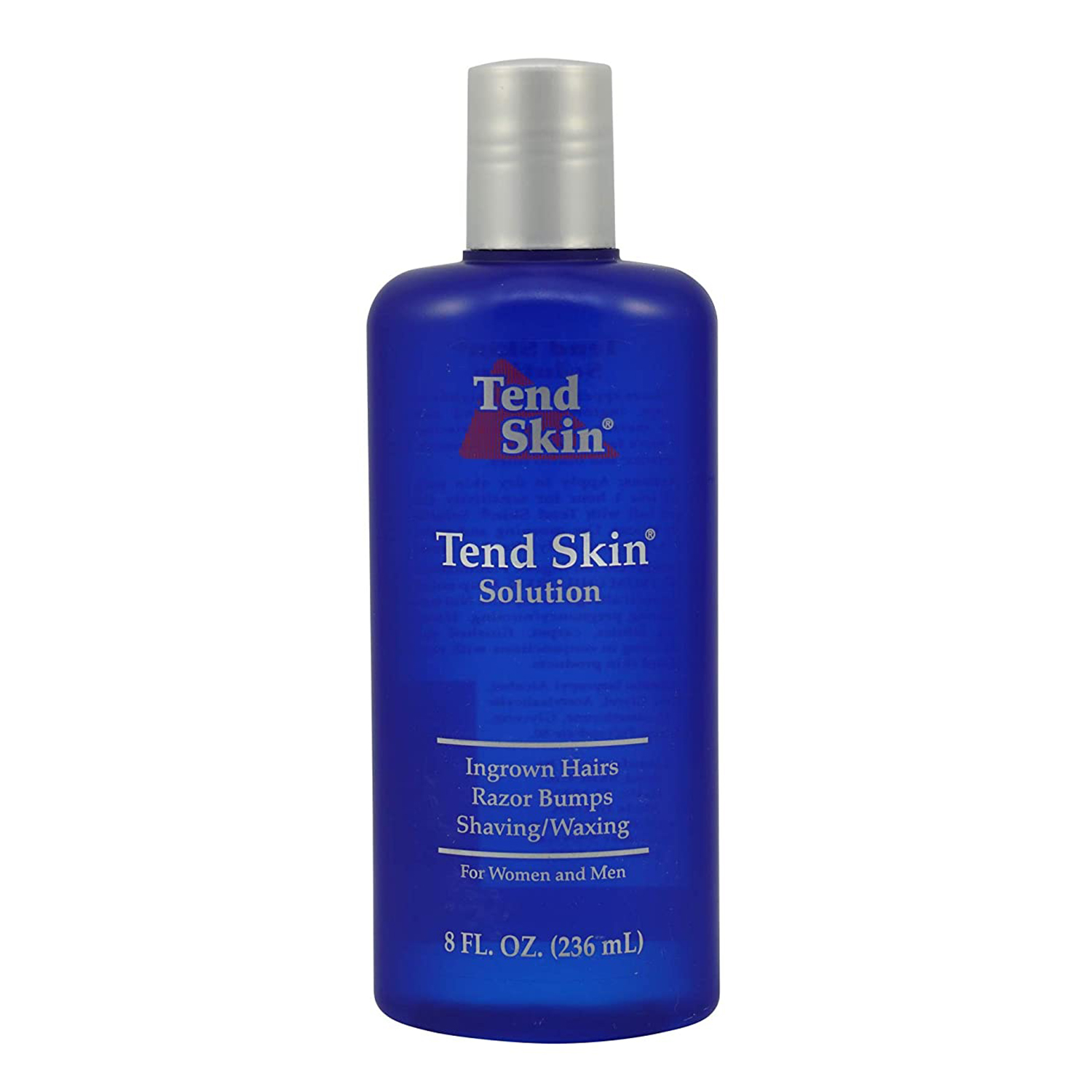 Tend Skin The Skin Care Solution For Unsightly Razor Bumps