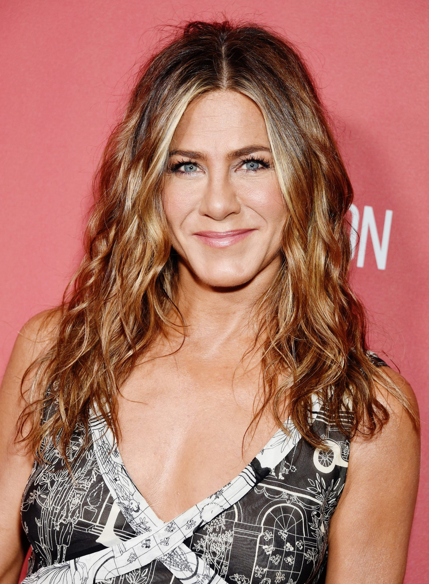 Jennifer Aniston's go-to brands are on sale at Nordstrom
