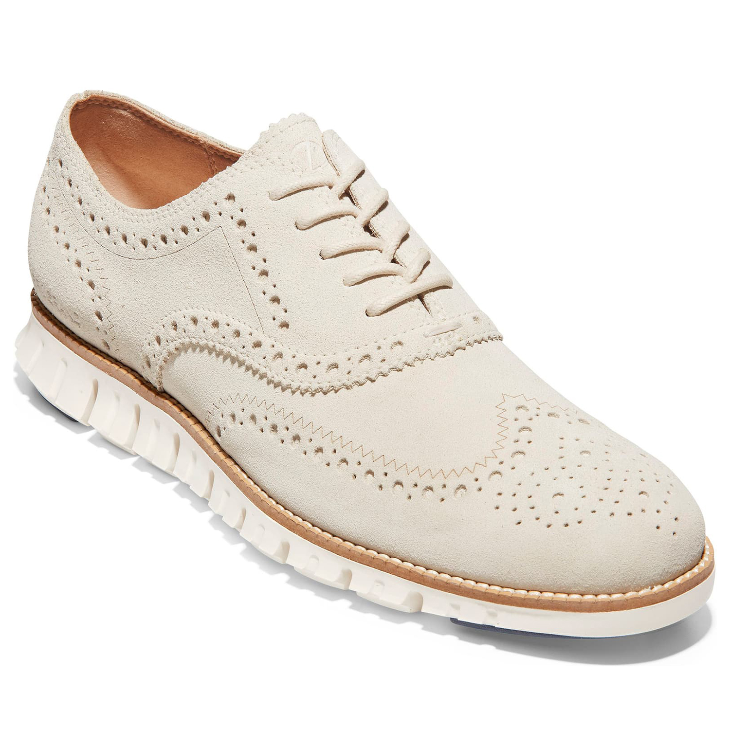 Oxford Daily Shoe