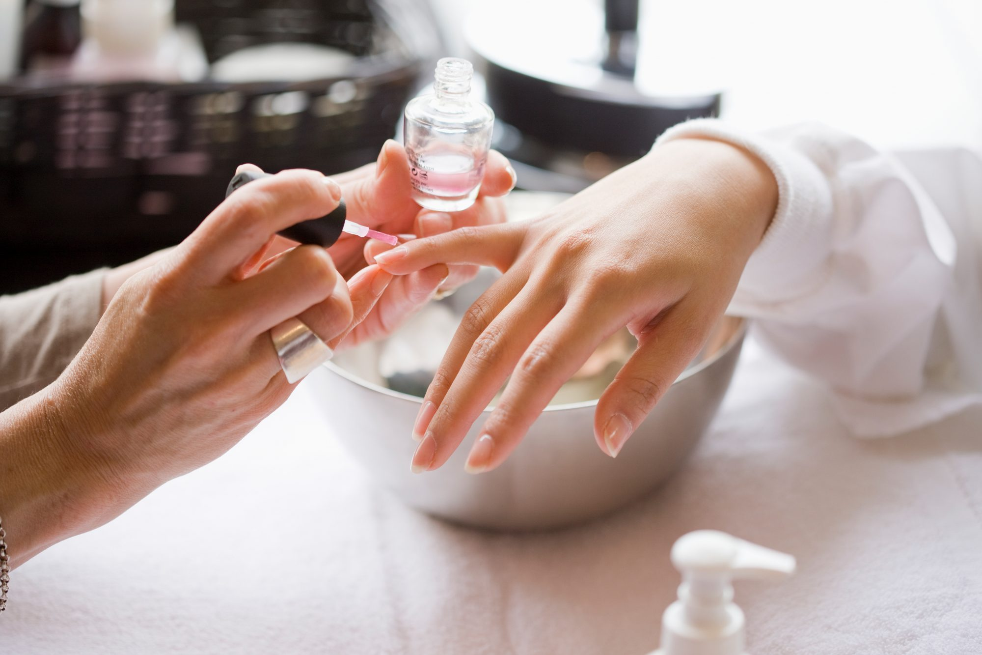 Is It Safe to Get Manicures Right Now?