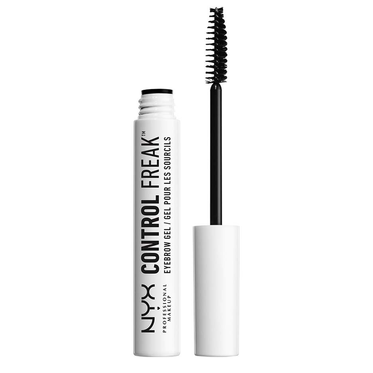 NYX Cosmetics Control Freak Eye Brow Gel Clear