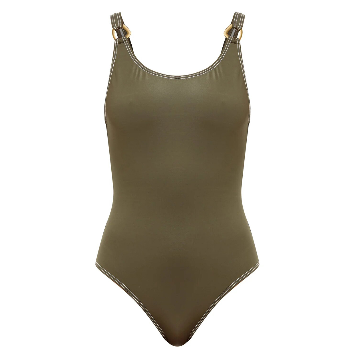 The Stella shimmer swimsuit