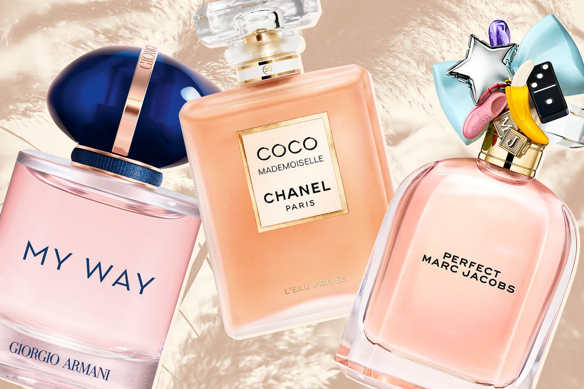 The Best Fragrances to Wear this Fall