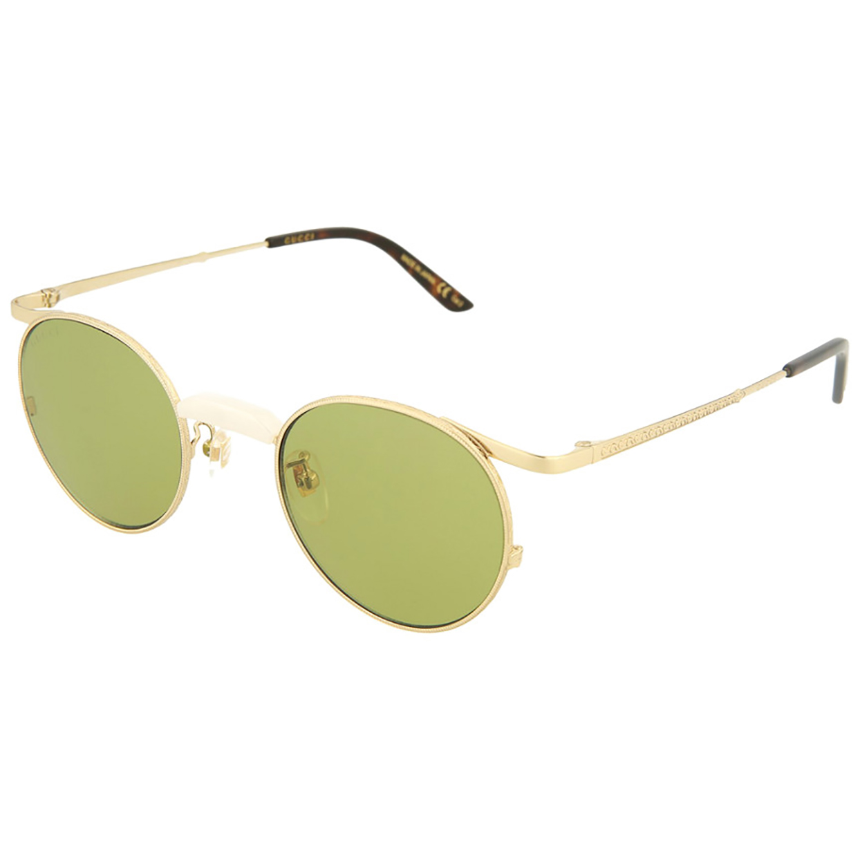Gucci Unisex GG0238S 47mm Sunglasses
