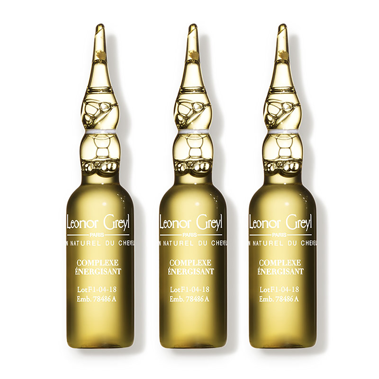 Leonor Greyl Complex Energisant Hair Loss Leave-In Treatment