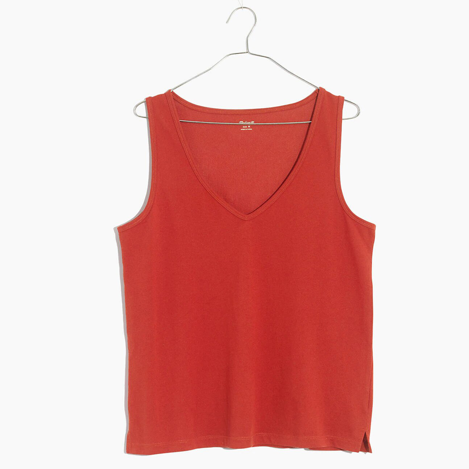Madewell Basic Clothing