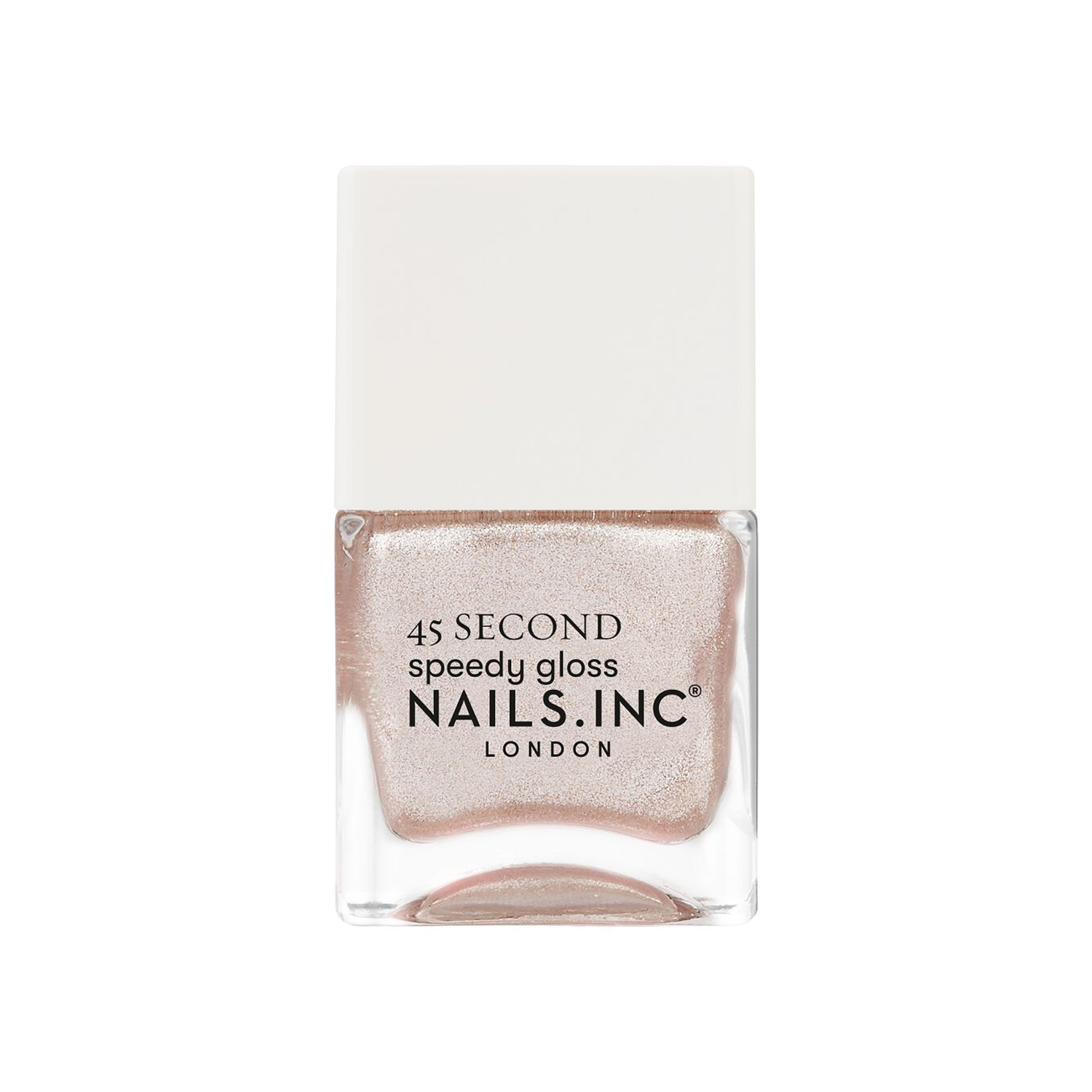 Sally Beauty 45 Speedy Nail Polish