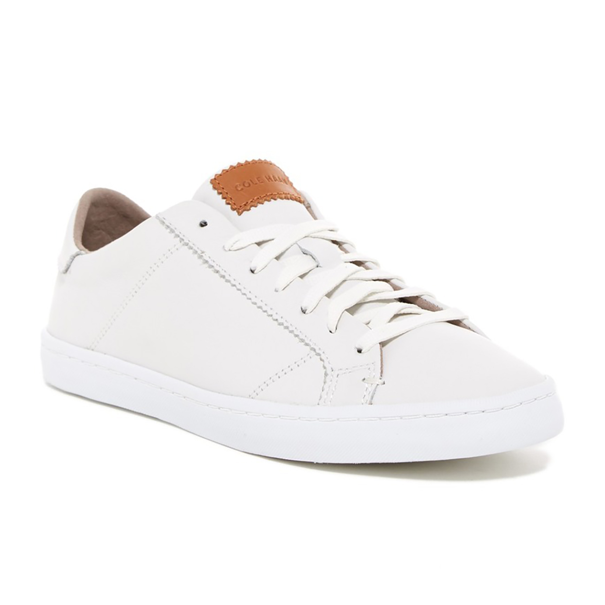 Margo Leather Sneaker