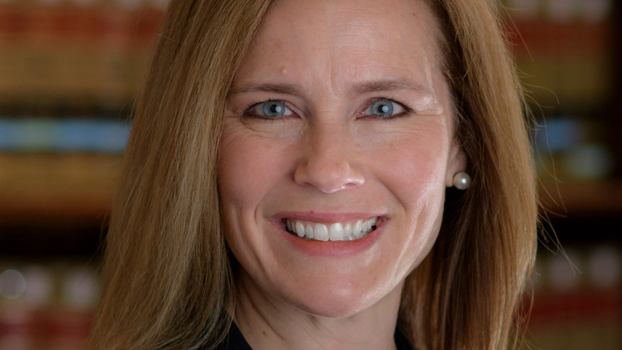 NEWS: Who Is Amy Coney Barrett?