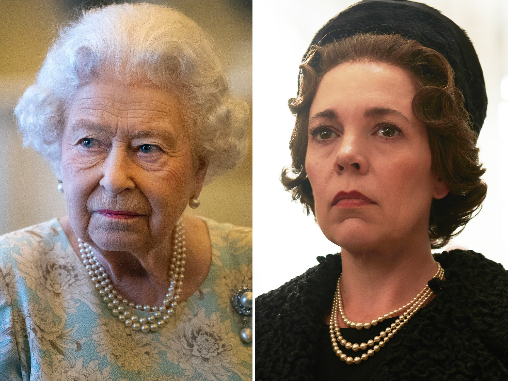 "NEWS: How Royal Family Members Feel About ""The Crown"""