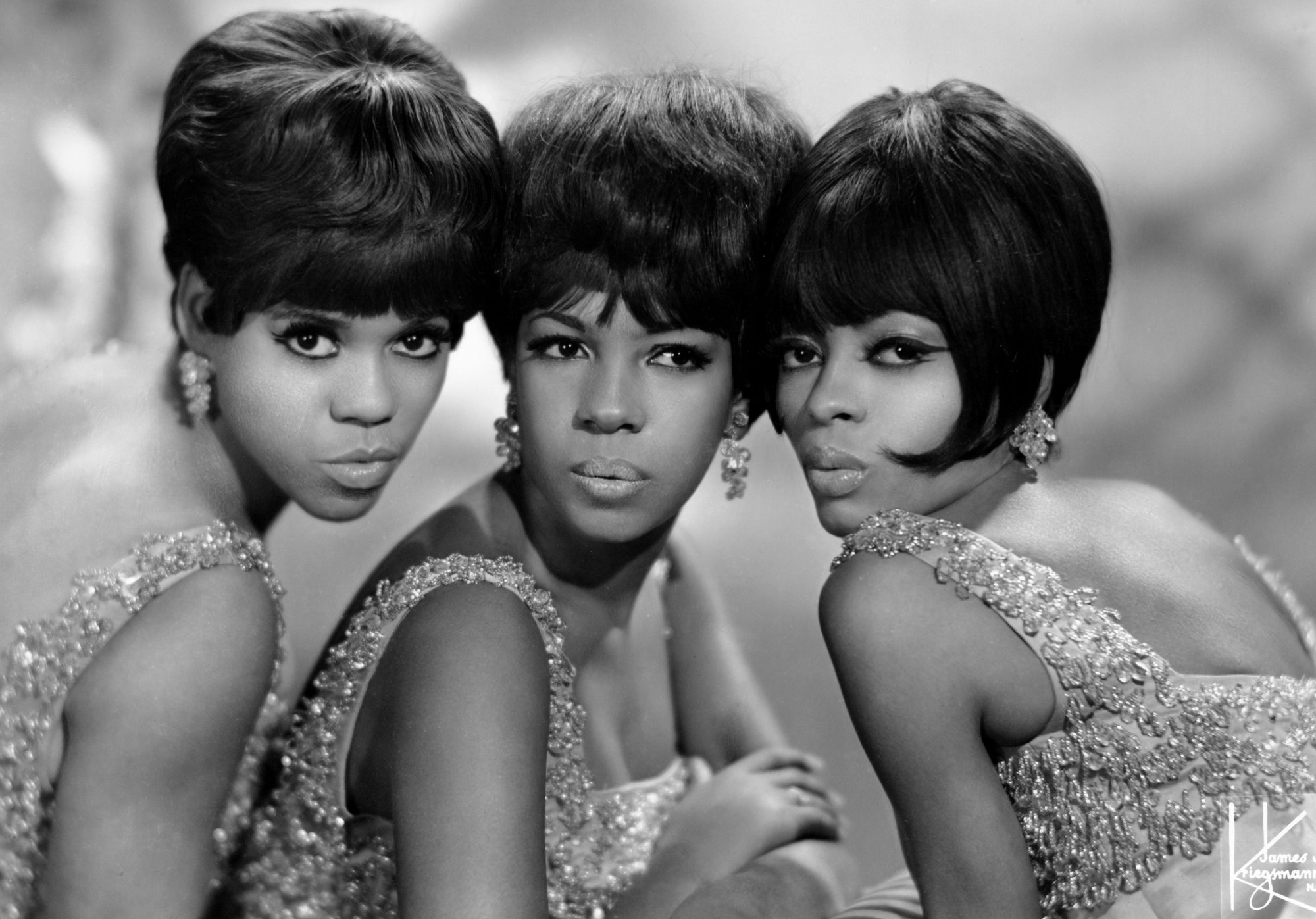 ALL NATURAL: How Exactly Did Wigs Become Such a Staple for Black Women?