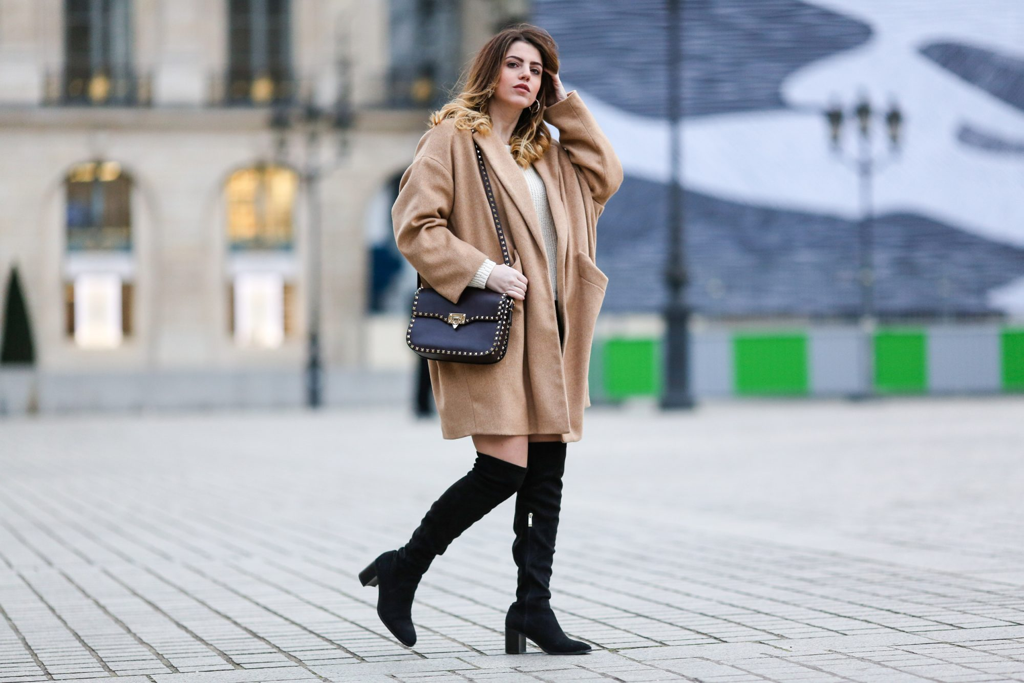 "Amazon Shoppers Are Calling These Over-the-Knee Boots ""Perfect in Every Way"""
