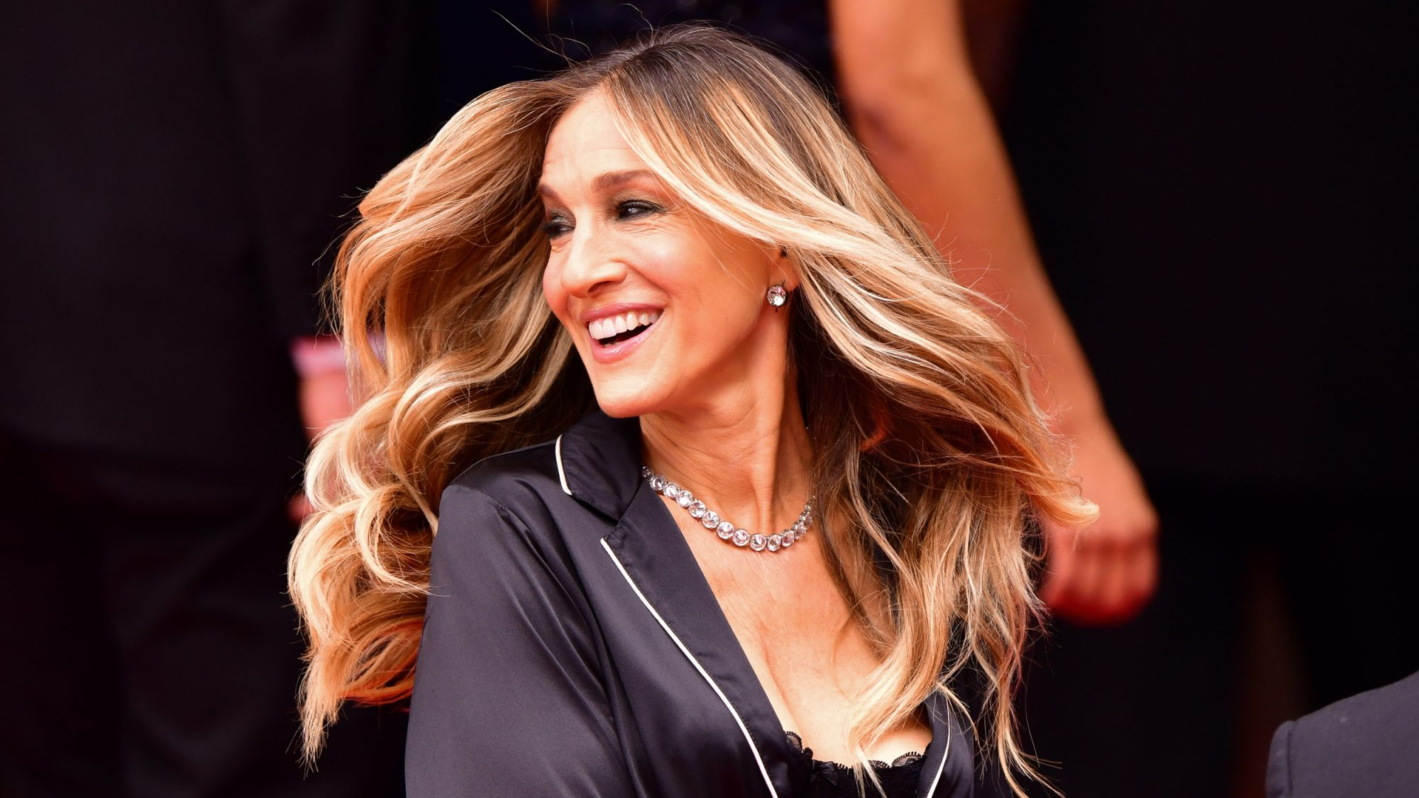 Prime Day Prewrite: SJP's go-to oribe hair products on sale