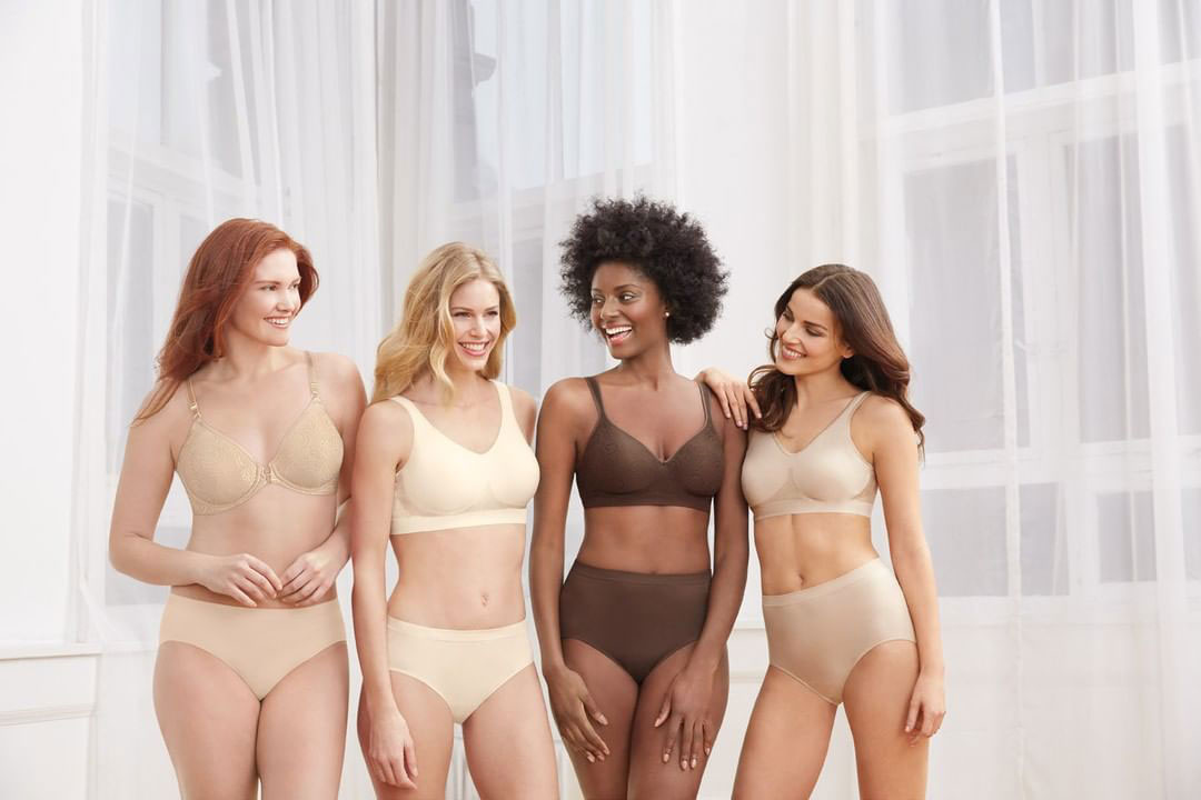 This Comfortable Bra Sale Is the Best Prime Day Deal We've Seen So Far