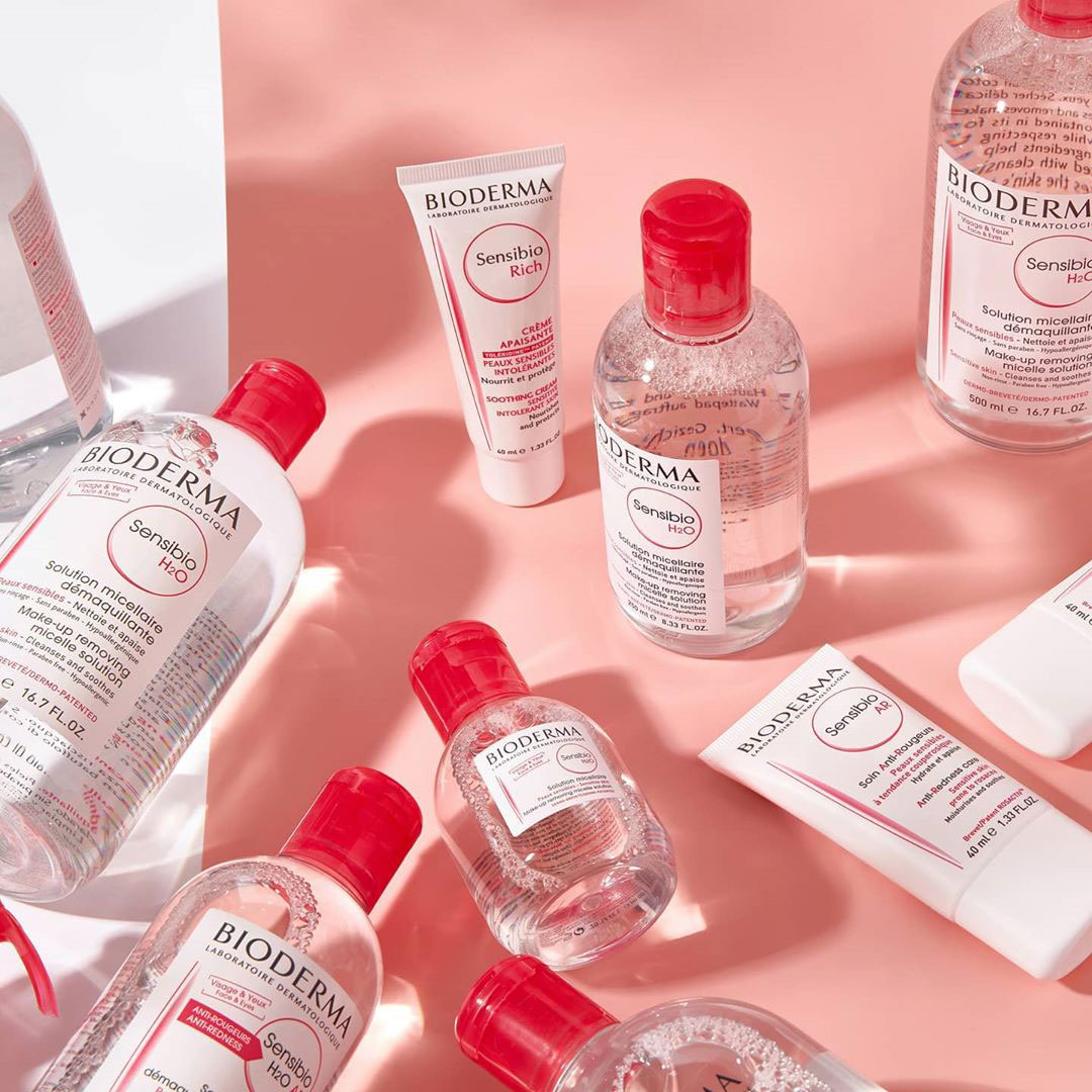 Amazon Prime Day Bioderma Micellar Water Sale