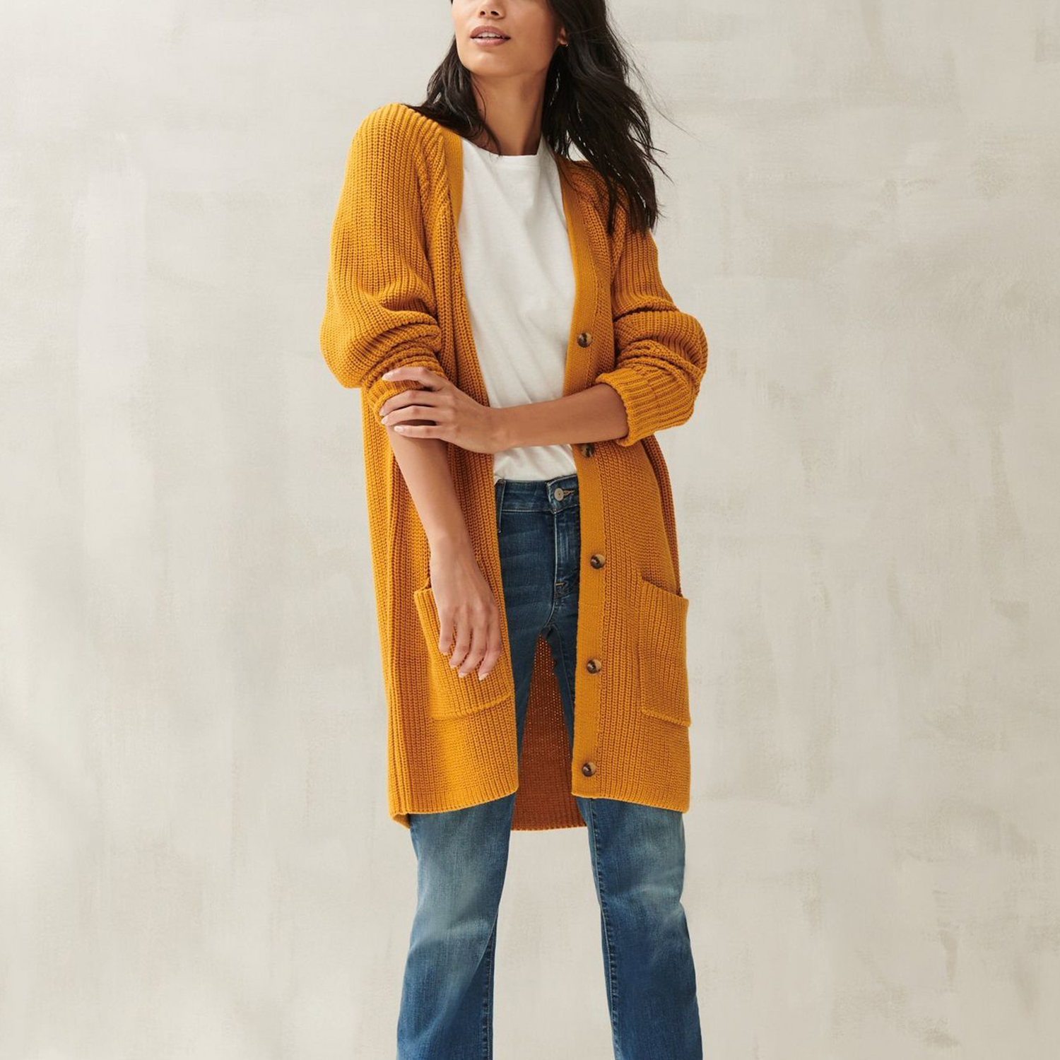 Lucky Brand Fall Fashion