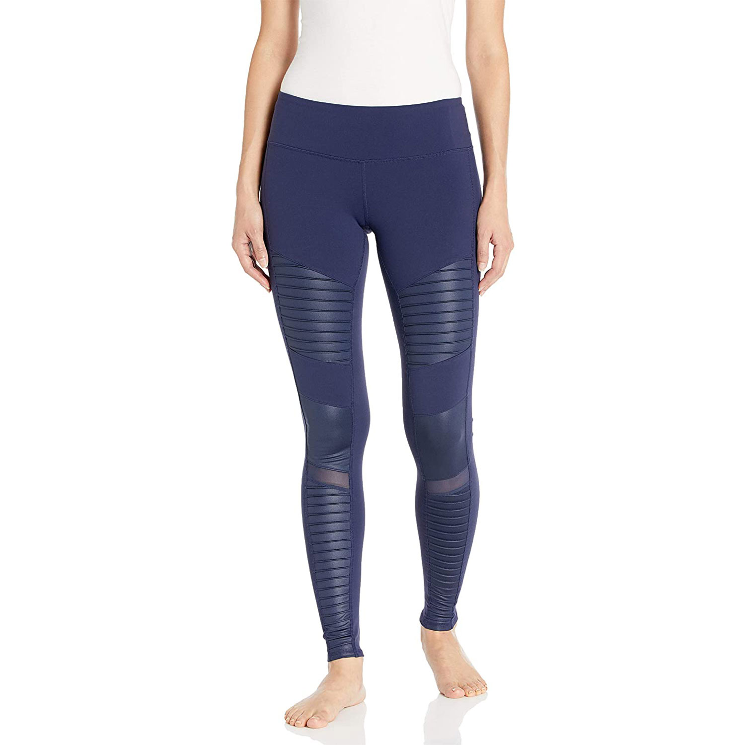 alo yoga women's moto leggings