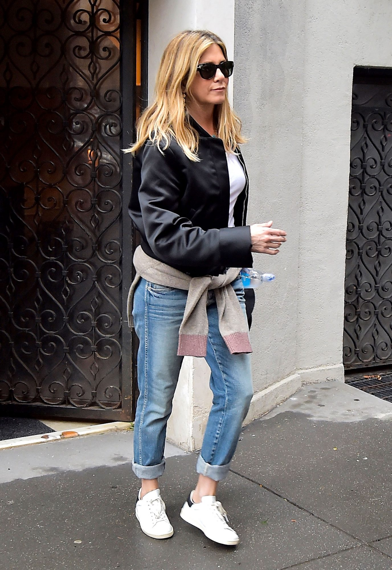 Jennifer Aniston's Rag & Bone Jeans on Sale After Prime Day