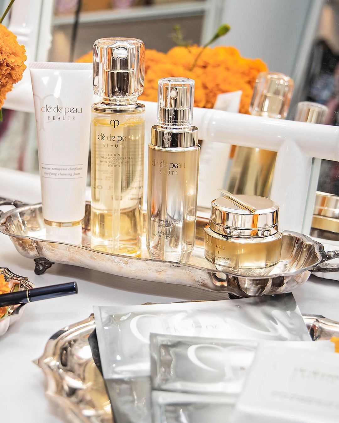 You Can Now Shop Cult-Favorite Beauty Brand Cle de Peau in Amazon Luxury Stores — Here's How