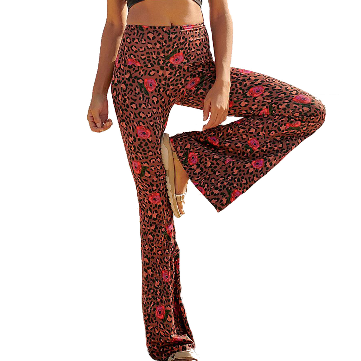 free people bell pant