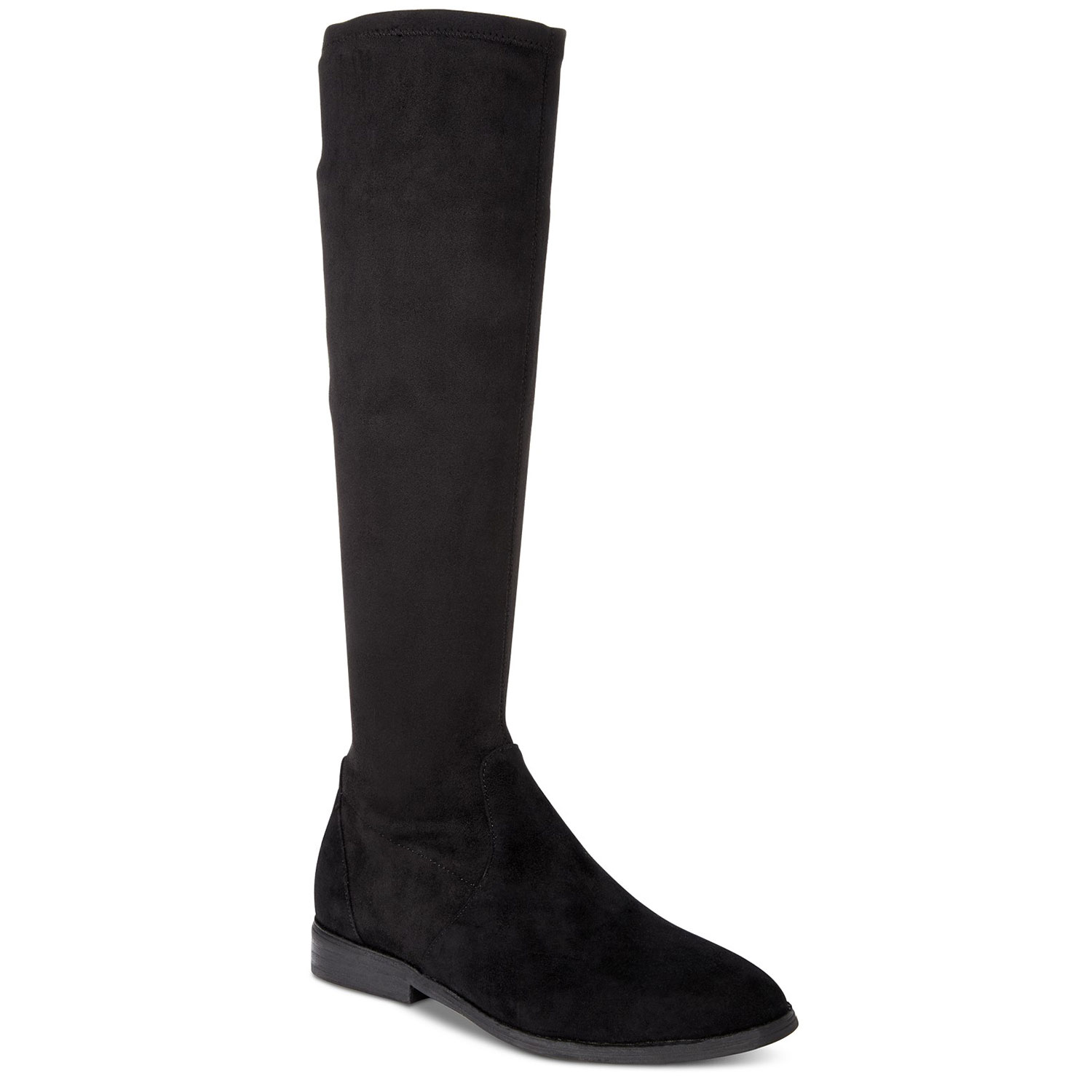 kenneth cole women's emma stretch tall boots