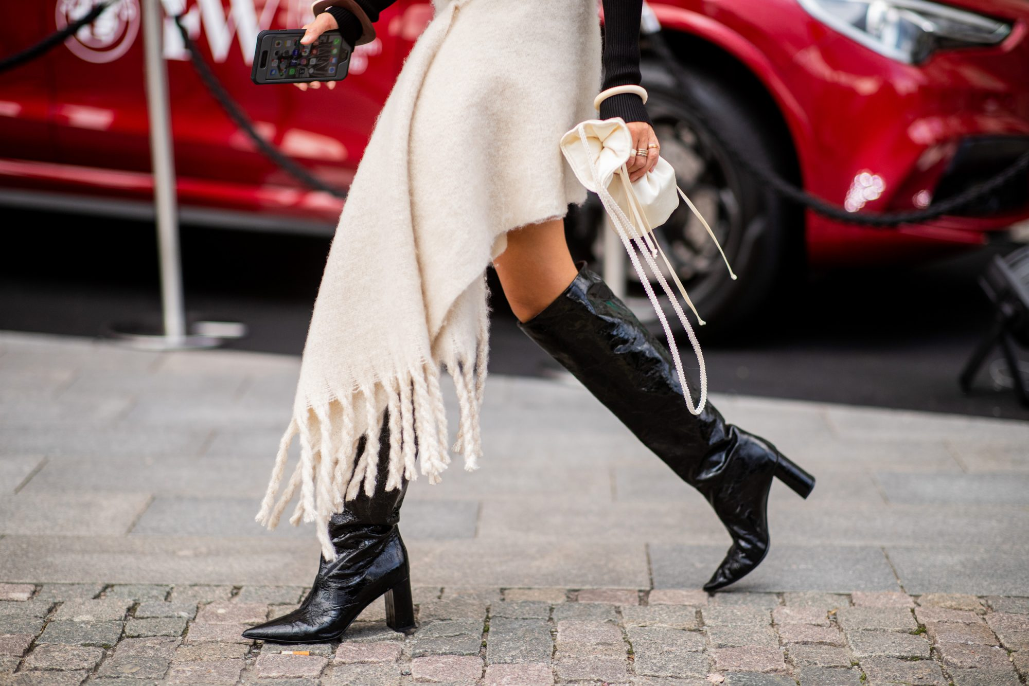 Macy's 'Lowest Price of the Season Sale' Has Trendy Boots all for $110 or Less