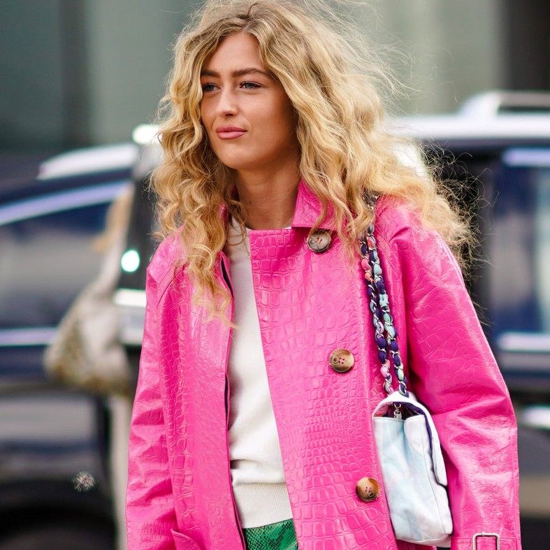 Nordstrom's Secret Fall Shopping Section Has Thousands of Coats Under $200