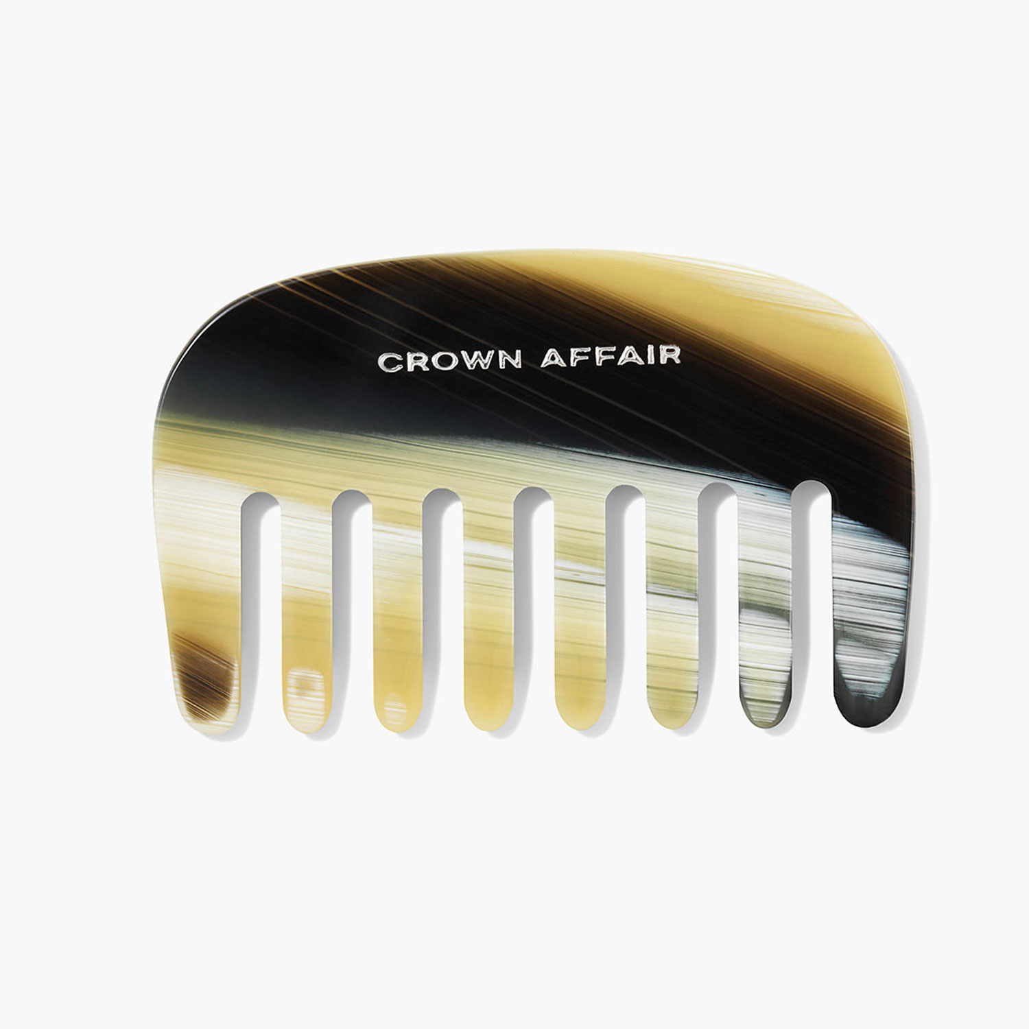 madewell crown affair the comb