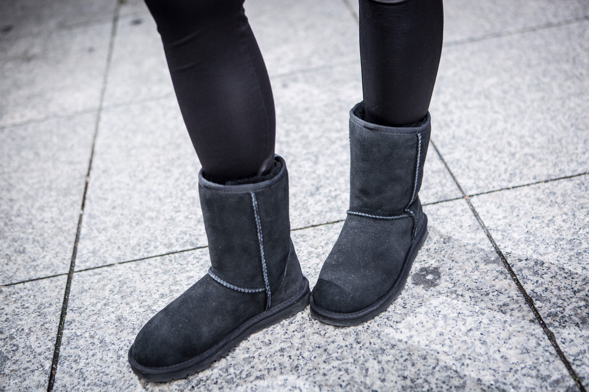 I Bought a New Pair of Uggs for the First Time Since Middle School — and I Have No Regrets
