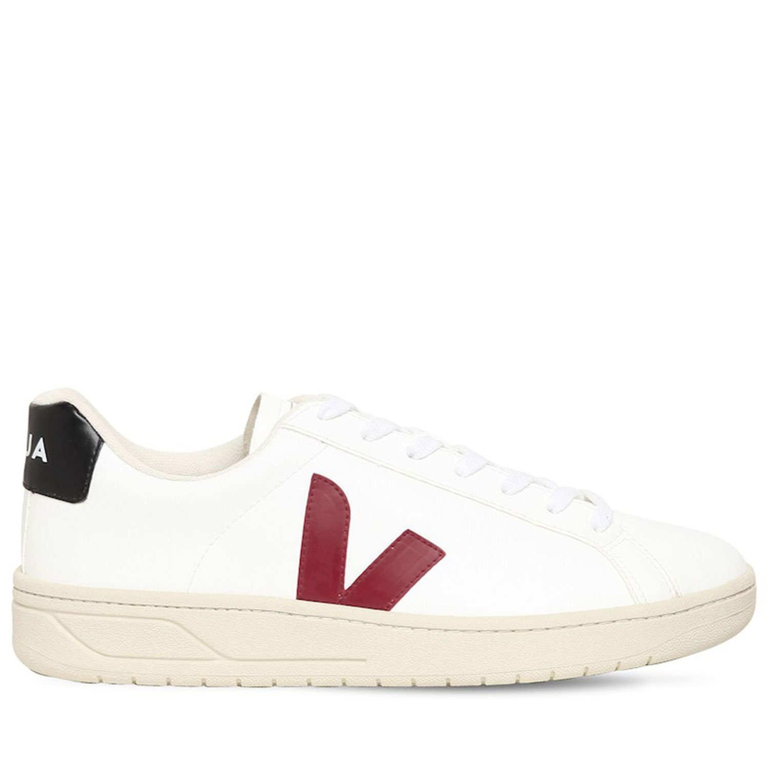 veja urca faux leather sneakers
