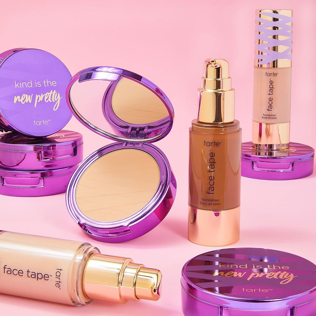 Tarte 7 for $63 Sale Syndication