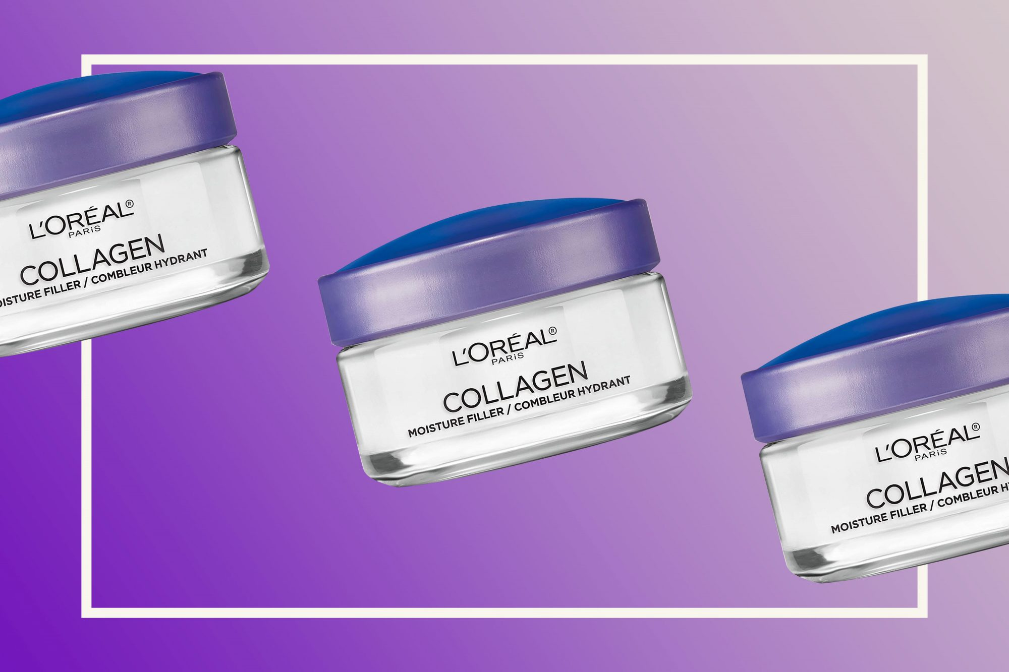 America's Number One Selling Collagen Cream Is So Beloved, We Can't Believe It's Just $9 on Amazon