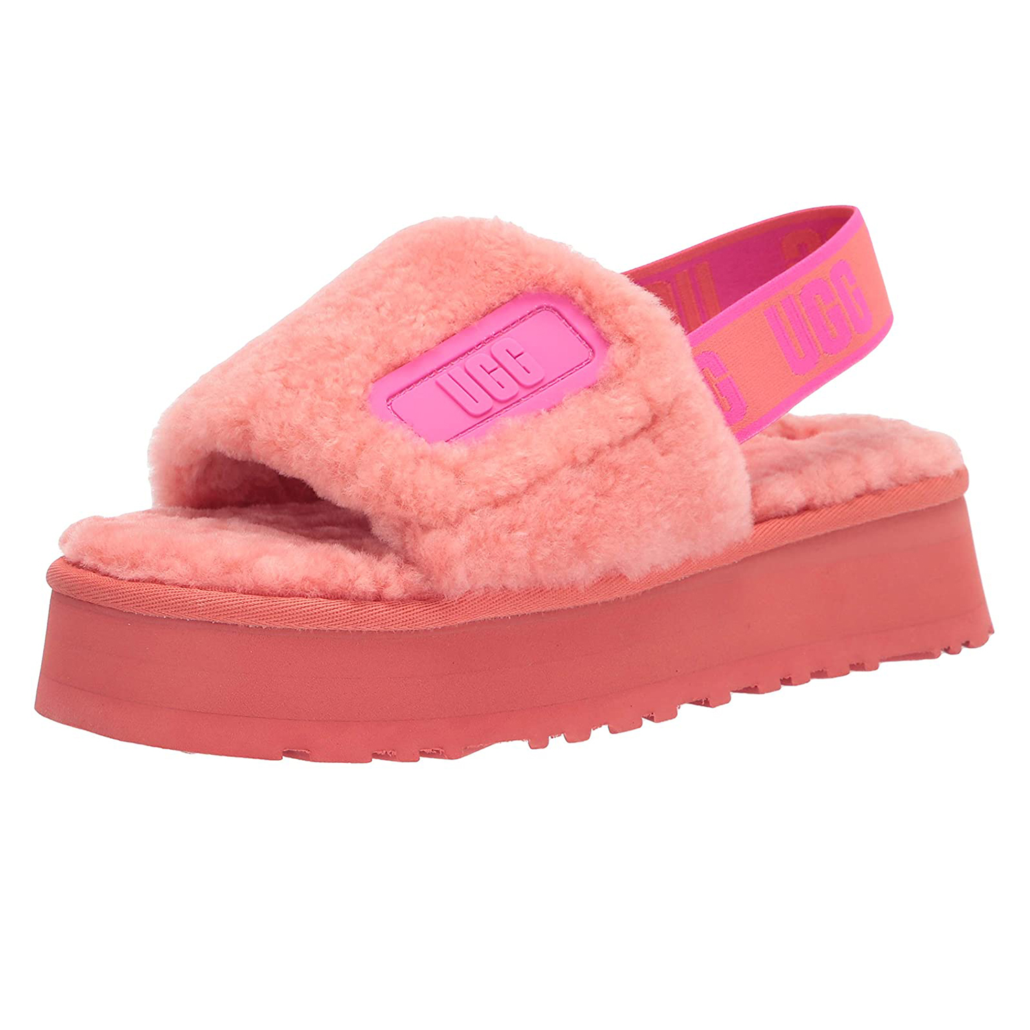 UGG Women's Disco Slide Slipper
