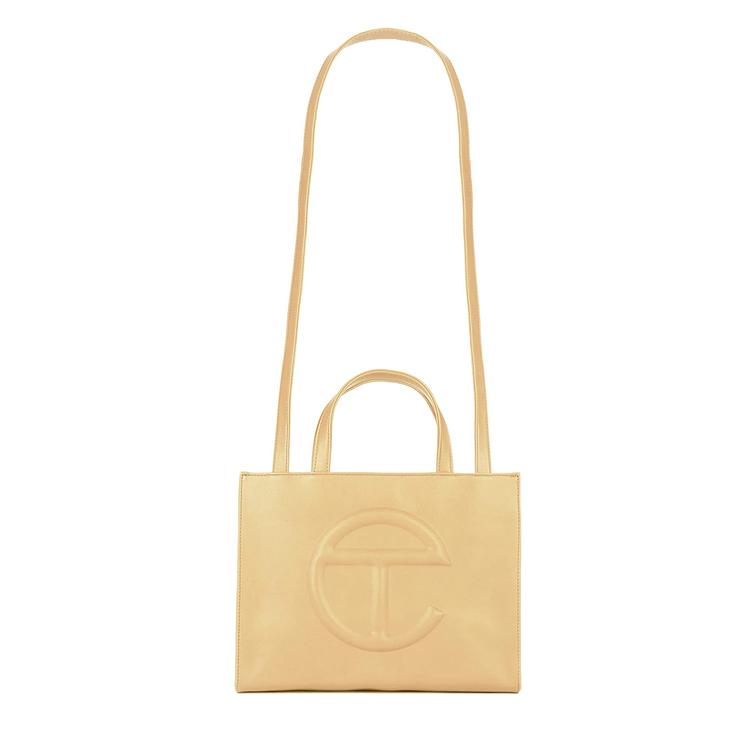 TELFAR, Medium Shopping Bag