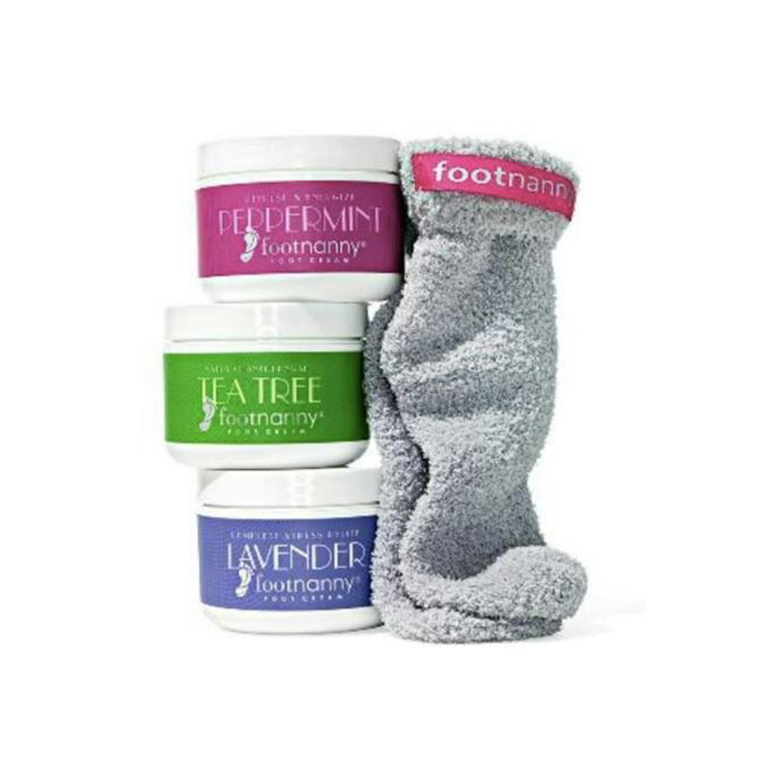 Footnanny Oprah Magazine Foot Cream