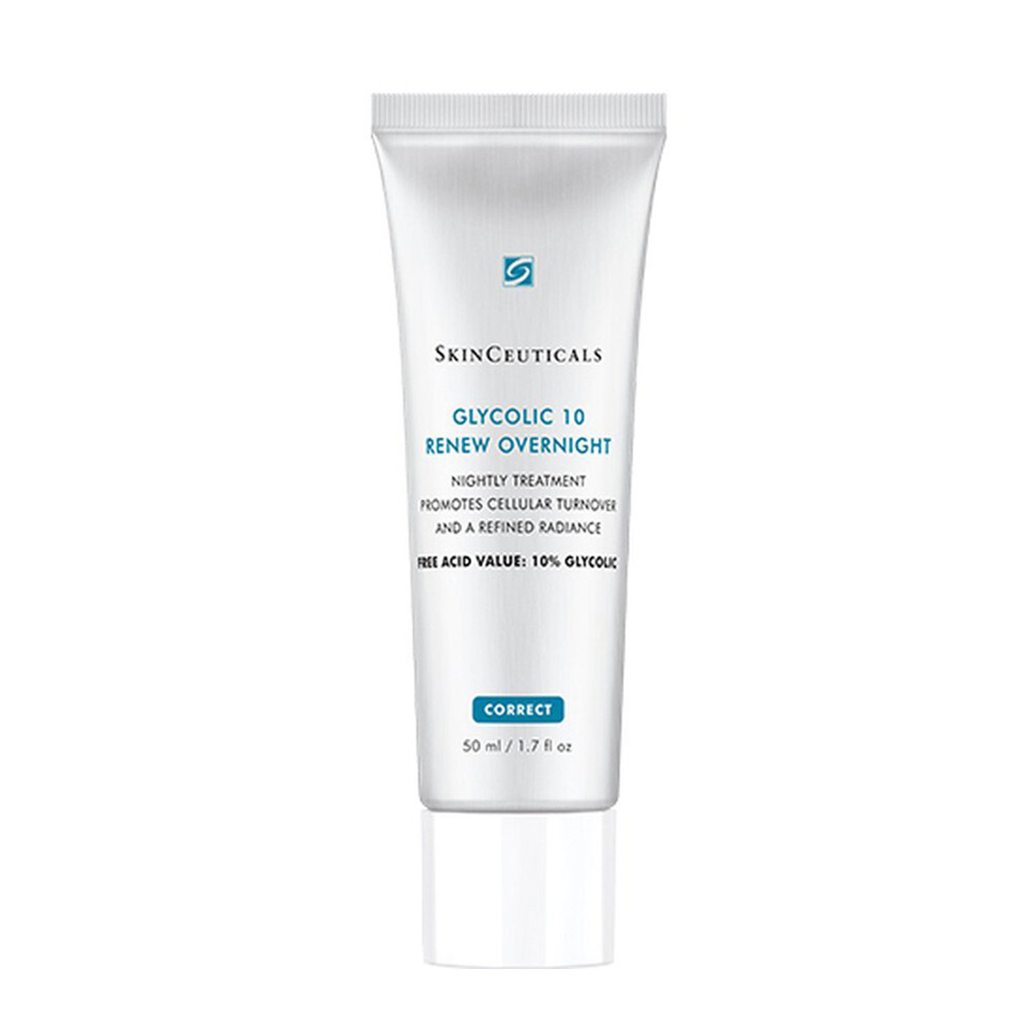 glycolic rewnew overnight acid cream