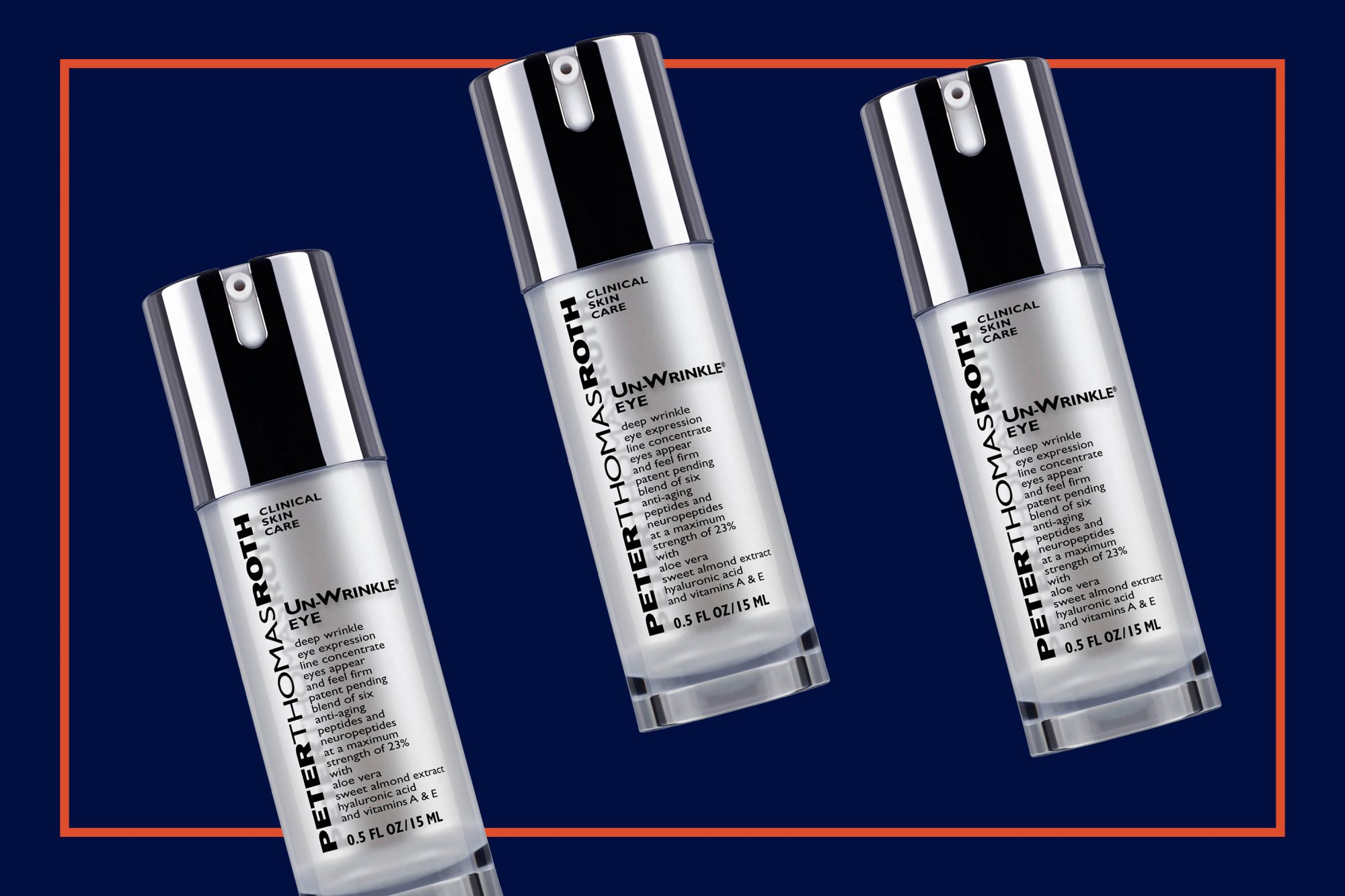 This $200 Anti-Wrinkle Eye Treatment Is on Sale for Just $38 During Cyber Monday
