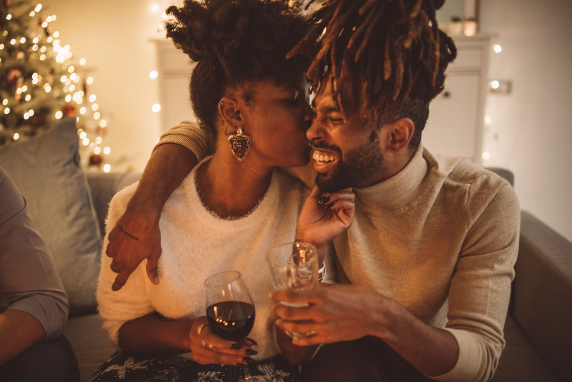 Best Gifts to Give Your Partner Based on Their Love Language/How Long You've Been Dating
