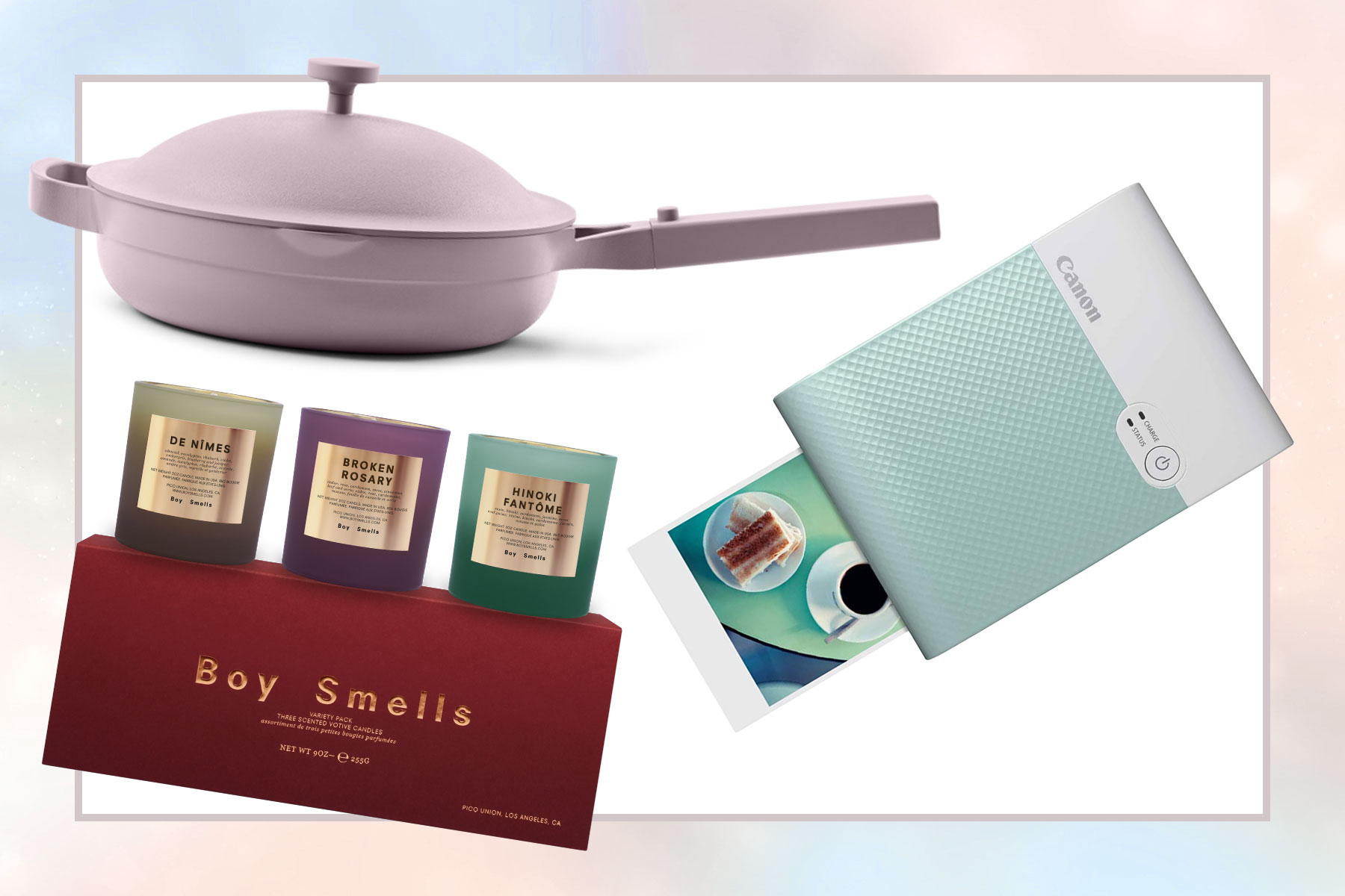 LIFESTYLE: SPONSORED: The Best Home and Entertaining Gifts –