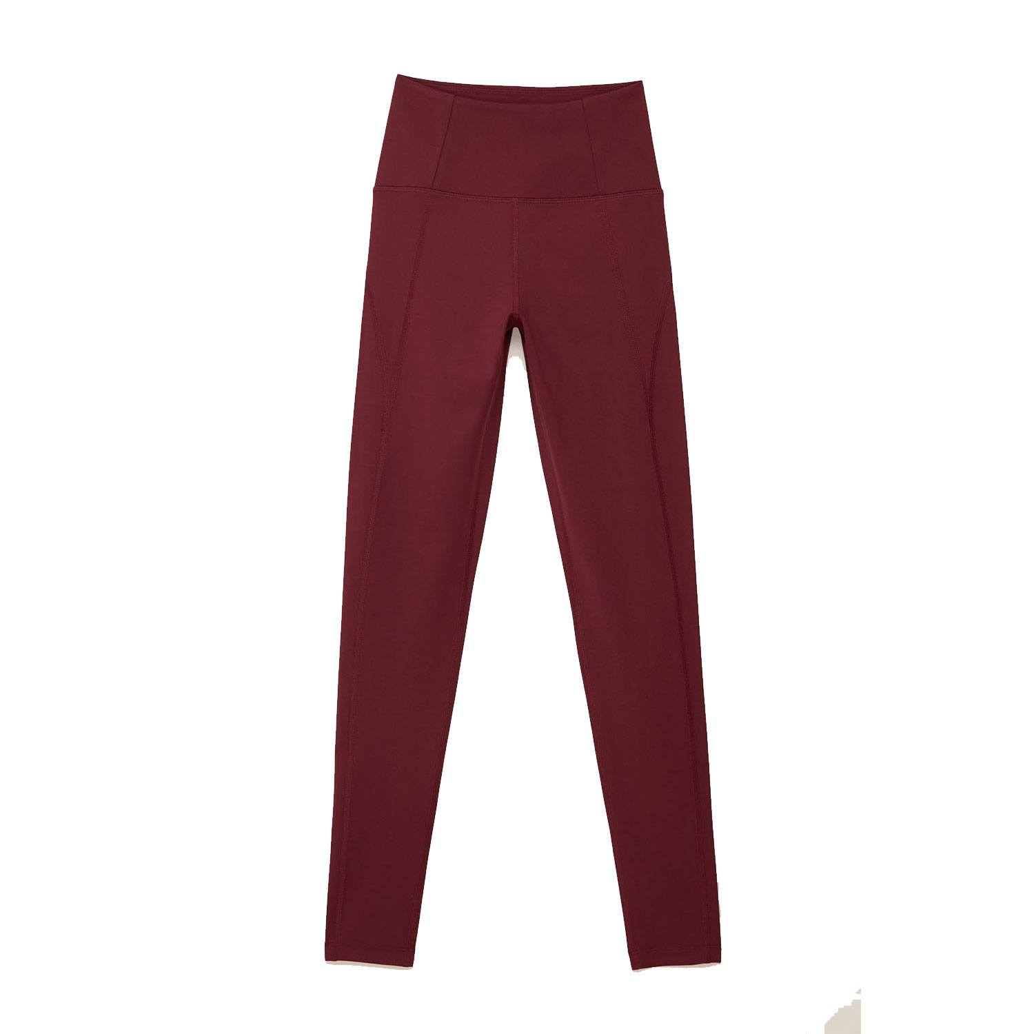 Mulberry Compressive High-Rise Legging