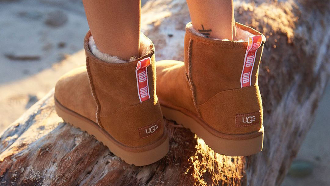 Cyber Monday Ugg Deals on Gilt