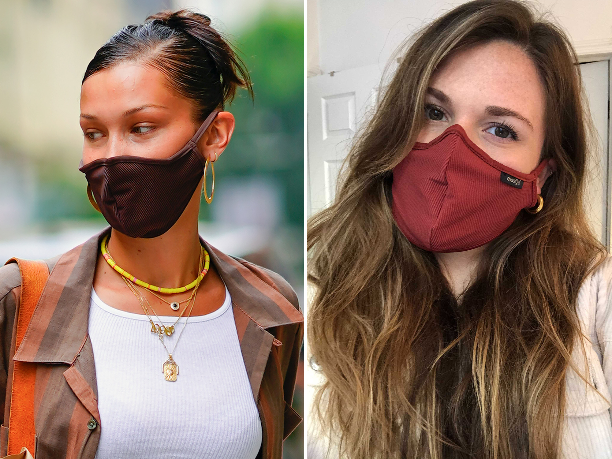 I Tried the Face Mask J. Lo Can't Stop Wearing