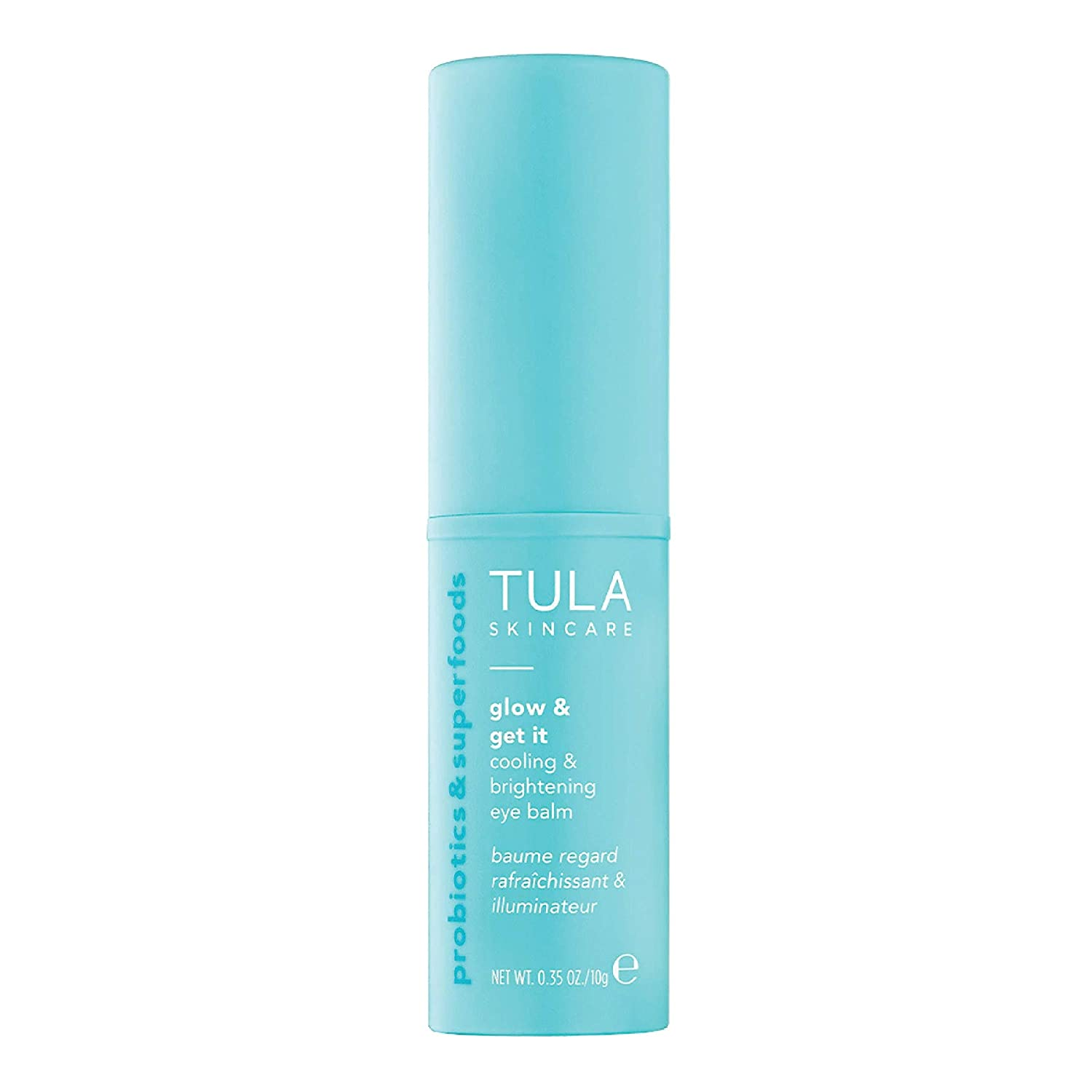 TULA Probiotic Skin Care Glow & Get It Cooling
