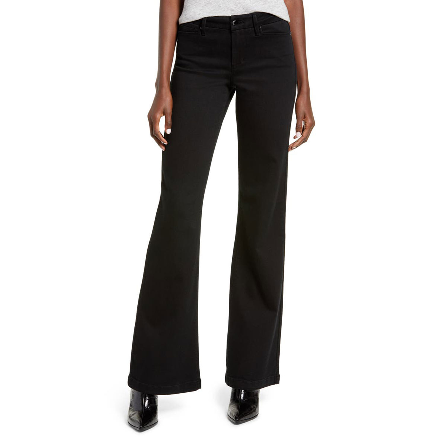 sabine wide leg pants
