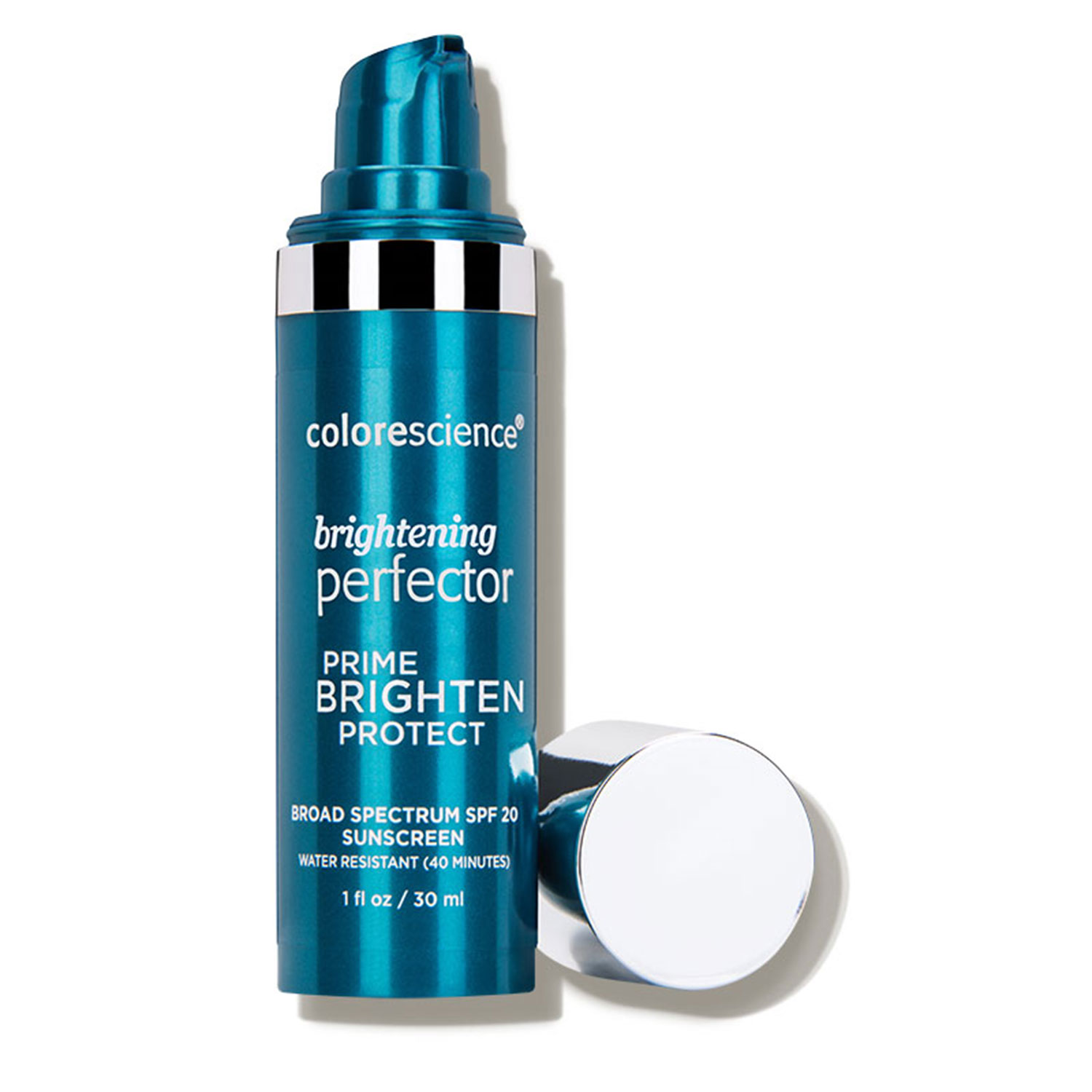 colorscience brightening perfector